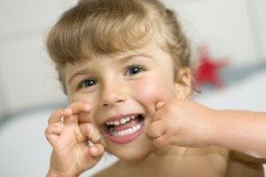 степень поражения зубной эмали