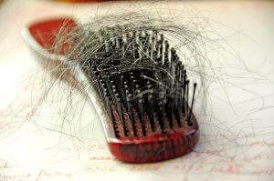 Красивые, блестящие и густые волосы