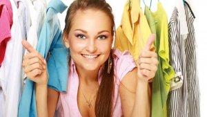 таблица российских размеров женской одежды