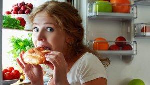 существует немало еды для снижения аппетита и веса