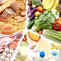 Безбелковая диета, которая поможет не только людям, но и животным