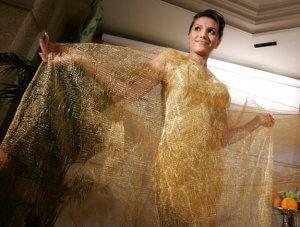 самые красивые платья в мире