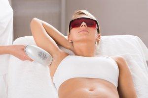 лазерная эпиляция в домашних условиях