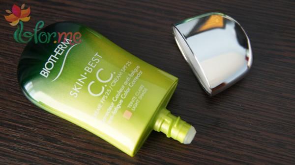Skin Best CC от Biotherm