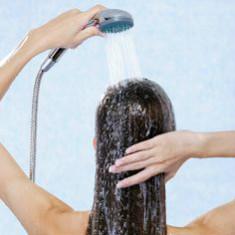 Используйте шампуни без парабенов