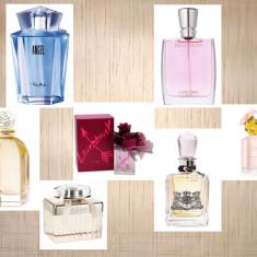 Выбор подходящего аромата