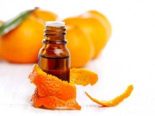 Аромамасло из апельсина бывает двух видов