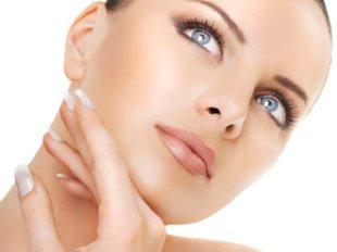 Нежная и гладкая кожа - результат после крема для депиляции