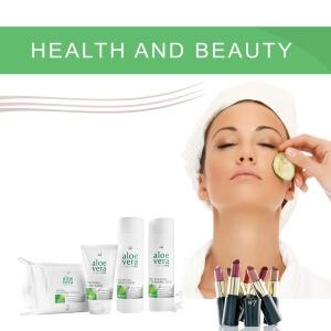косметика Health Beauty