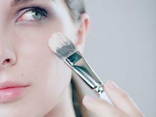 Грамотный макияж скроет любые дефекты