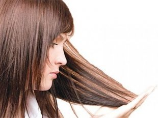 """Шампуни """"Сто рецептов красоты"""" помогут при секущихся кончиках волос"""