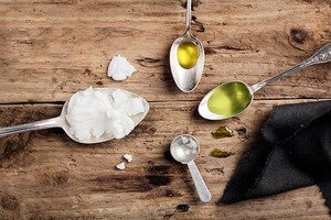 Рецепты шампуни для волос в домашних условиях