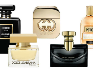Лучшие ароматы для женщин