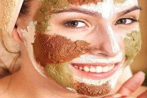 Рецепты масок для жирной кожи из яичного белка