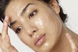 Советы по использованию белковых масок