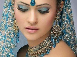 Восточные женщины очень трепетно относятся к своей внешности