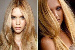Краска для волос Лореаль для блондинок