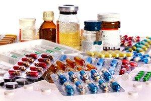 Какие препараты помогают в лечении прыщей