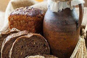 Питательные маски из хлеба для волос