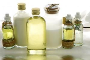 Перцовая настойка сочетается с репейным маслом