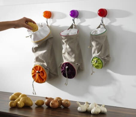 Фото 2 - Подделки могут разнообразить интерьер кухни
