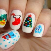 Рисование акриловыми красками на ногтях в домашних условиях. Полезные советы