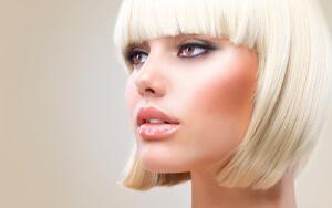 Стрижки для жидких волос