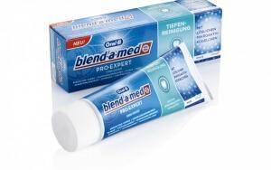 Зубная паста - средство от прыщей