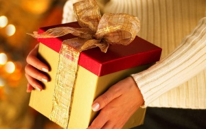 Подарок для парня