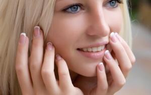 методы избавления от черных точек на носу