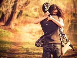 Влюбленные девушки более кокетливы