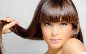 сандаловое масло для волос