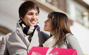 Что можно подарить парню на 23 февраля