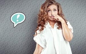 как женщине избавиться от усов
