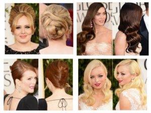 Каскадные стрижки на длинных волосах