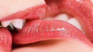 Поцелуй французский: техника