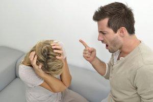 Как избавиться от мужа-тирана