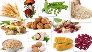 Калорийная диета
