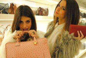 секреты испанского шоппинга