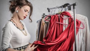 гардероб современной девушки