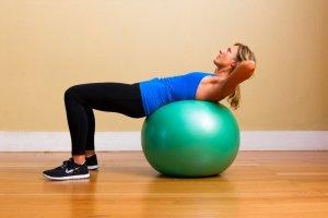 Эффективные упражнения на мышцы рук