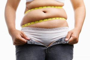 диета для сжигания жира на животе