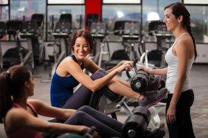 развитие спинных мышц