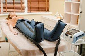 Салонные процедуры для похудения