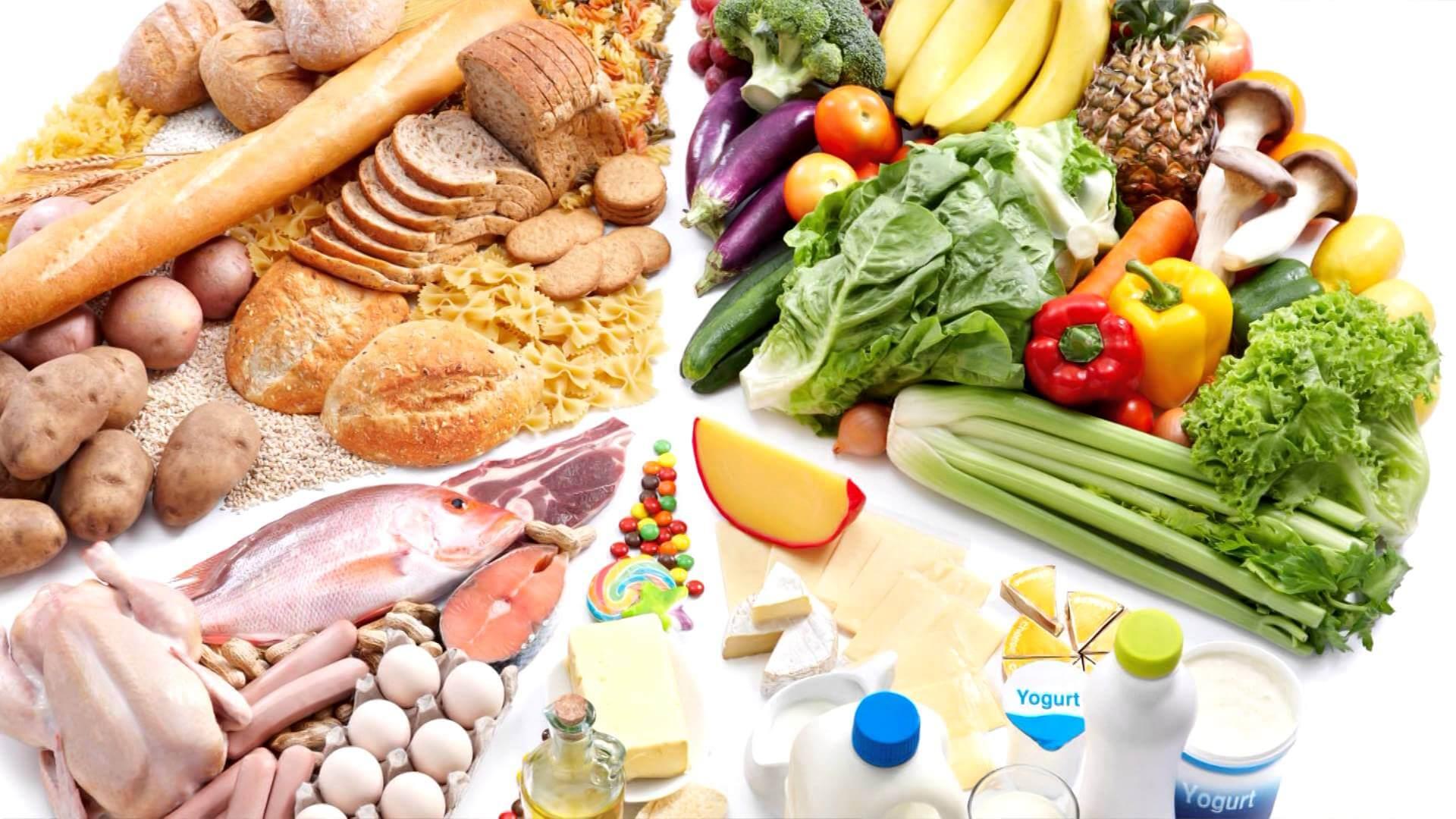 безбелковая диета для похудения меню на неделю