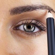 Как рисовать брови карандашом — поэтапный процесс для начинающих