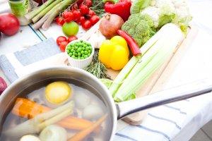 сельдерей диета