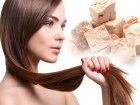 Волосы и дрожжи