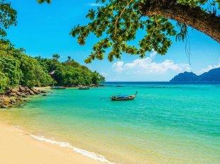 рай на островах