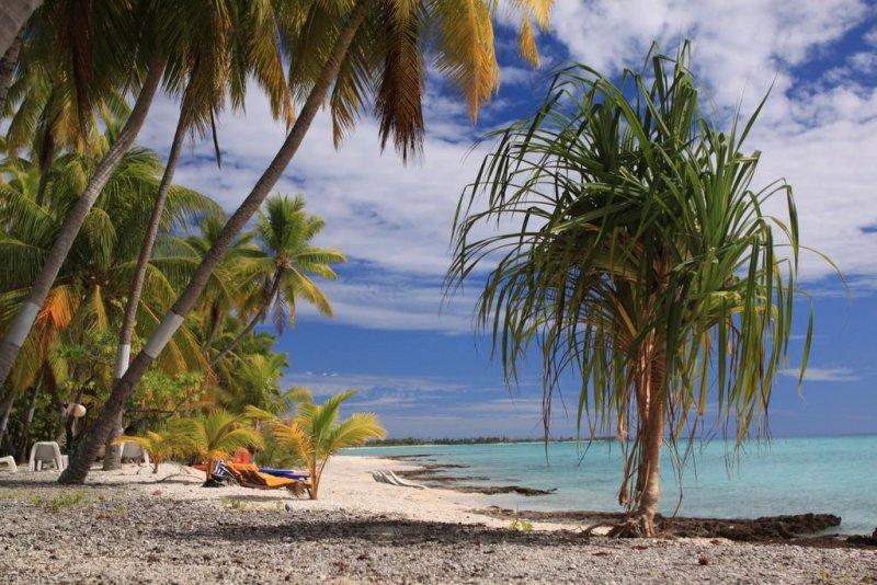 Тикехау, Французская Полинезия